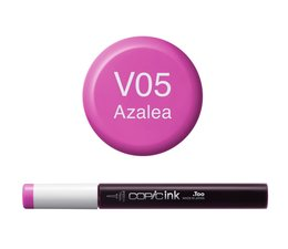 Copic inktflacon Copic inktflacon V05 Azalea