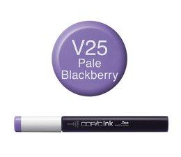 Copic inktflacon Copic inktflacon V25 Pale Blackberry