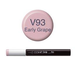 Copic inktflacon Copic inktflacon V93 Early Grape
