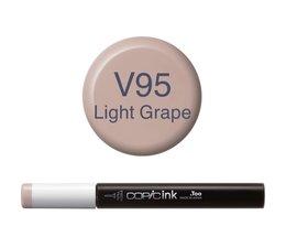 Copic inktflacon Copic inktflacon V95 Light Grape
