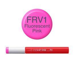 Copic inktflacon Copic inktflacon FRV1 Fluorescent Pink