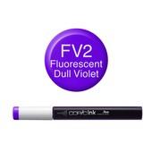 Copic inktflacon FV2 Fluor Dull Violet