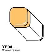 Copic marker original YR04 chrome orange