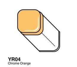 Copic marker original Copic marker YR04 chrome orange