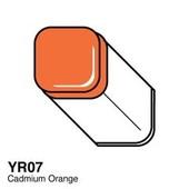 Copic marker original YR07 cadmium orange