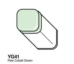 Copic marker original Copic marker YG41 pale cobalt green