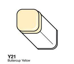 Copic marker original Copic marker Y21 buttercup yellow