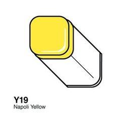 Copic marker original Copic marker Y19 napoli yellow
