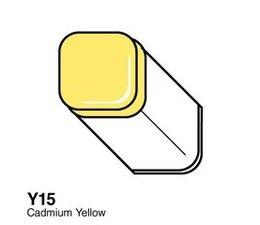 Copic marker original Copic marker Y15 cadmium yellow