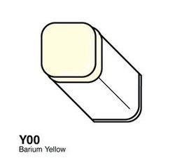 Copic marker original Copic marker Y00 barium yellow