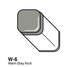 Copic marker original Copic marker W06 warm gray 6