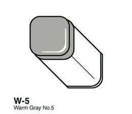 Copic marker original Copic marker W05 warm gray 5