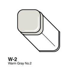 Copic marker original Copic marker W02 warm gray 2