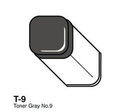 Copic marker original Copic marker T09 toner gray 9