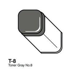 Copic marker original Copic marker T08 toner gray 8