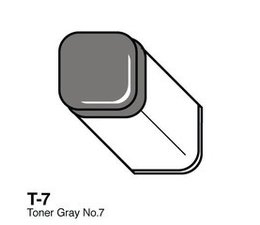 Copic marker original Copic marker T07 toner gray 7