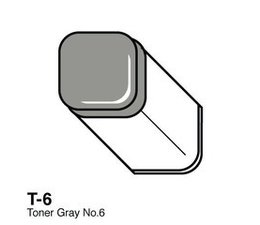 Copic marker original Copic marker T06 toner gray 6