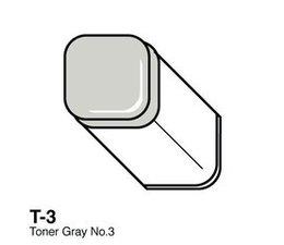 Copic marker original Copic marker T03 toner gray 3