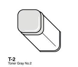 Copic marker original Copic marker T02 toner gray 2