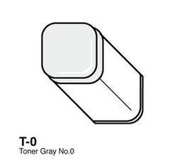 Copic marker original Copic marker T00 toner gray 0