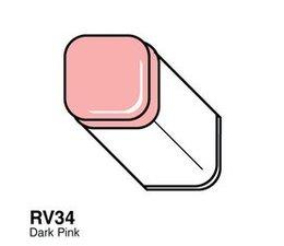 Copic marker original Copic marker RV34 dark pink