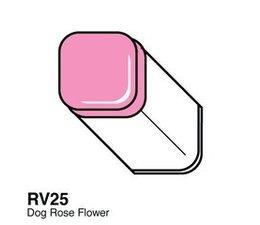 Copic marker original Copic marker RV25 dog rose flower