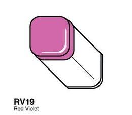 Copic marker original Copic marker RV19 red violet