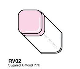 Copic marker original Copic marker RV02 sugared almond pink
