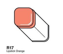 Copic marker original Copic marker R17 lipstick orange