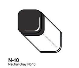 Copic marker original Copic marker N10 neutral gray 10