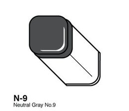 Copic marker original Copic marker N09 neutral gray 9