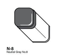 Copic marker original Copic marker N08 neutral gray 8