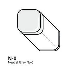 Copic marker original Copic marker N00 neutral gray 0