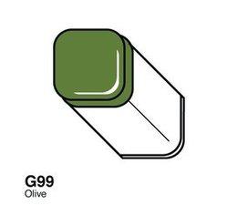Copic marker original Copic marker G99 olive