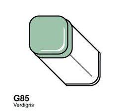Copic marker original Copic marker G85 verdigris