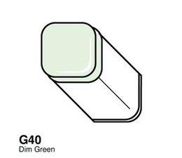 Copic marker original Copic marker G40 dim green