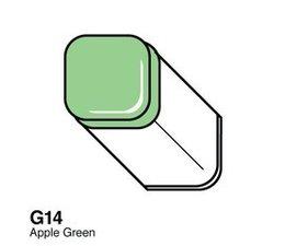 Copic marker original Copic marker G14 apple green
