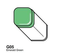 Copic marker original Copic marker G05 emerald green
