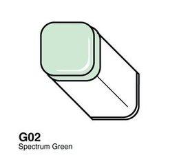 Copic marker original Copic marker G02 spectrum green