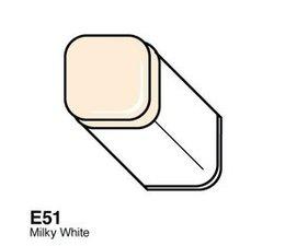Copic marker original Copic marker E51 milky white