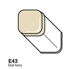 Copic marker original Copic marker E43 dull ivory