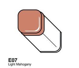 Copic marker original Copic marker E07 light mahogany