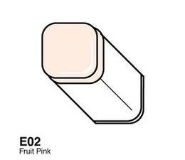 Copic marker original Copic marker E02 fruit pink