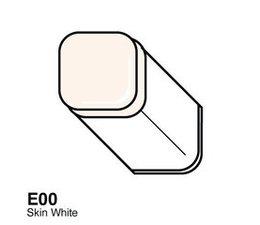 Copic marker original Copic marker E00 skin white