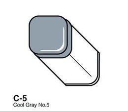 Copic marker original Copic marker C05 cool gray 5