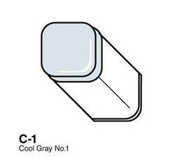 Copic marker original Copic marker C01 cool gray 1