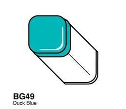 Copic marker original Copic marker BG49 duck blue