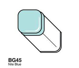 Copic marker original Copic marker BG45 nile blue