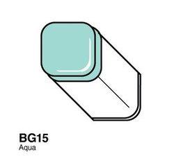 Copic marker original Copic marker BG15 aqua