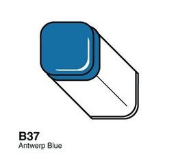 Copic marker original Copic marker B37 antwerp blue